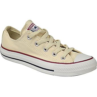 Converse C. Taylor All Star OX Natural White M9165 Unisex plimsolls