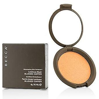 Becca Blush luminoso - # Tigerlily - 6 0,2 gr