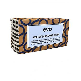 Evo EVO Wally Massage Seife