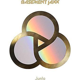 Basement Jaxx - Junto [Vinyl] USA import