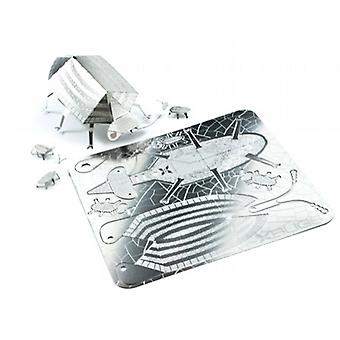 Shield X-Bugs Origami Stainless Steel Kit