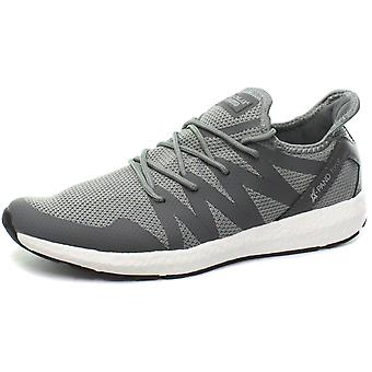 Gola Active X-Pand Force Grey Mens Running Shoes / Trail Shoes