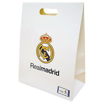 Real Madrid Gift Bag Large WT