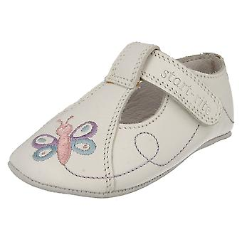Girls Startrite Pram Shoes Flutter