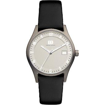 Danish design ladies watch titanium watches IV14Q956