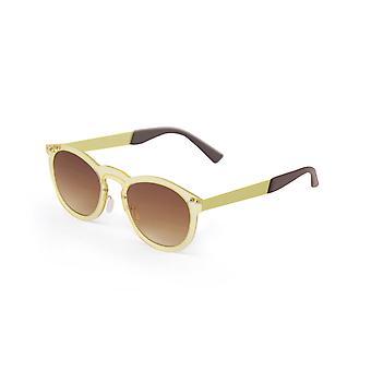 Mar las gafas de sol gafas de sol Unisex amarillo