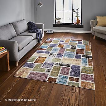 Serca tappeto
