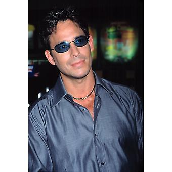 Ricky Paull Goldin At The Premiere Of Happy Accidents 8222001 Nyc By Cj Contino Celebrity
