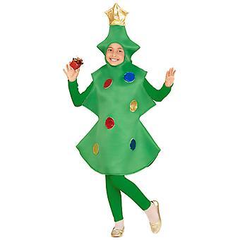 Kerstboom (één stuk) Childrens