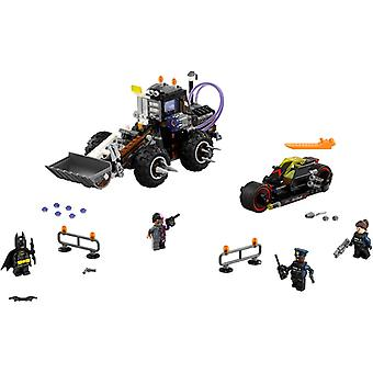 LEGO 70915 Two-Face Dubbele Verwoesting