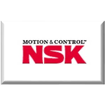 Nsk Nu317W Single Row Cylindrical Roller Bearing