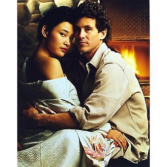 Twin Peaks Movie Poster (16 x 20)