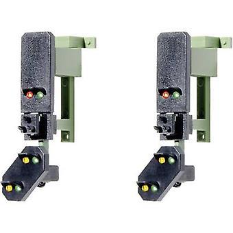 Viessmann 4752 H0 Light Incl. advance signal Block signals Assembled DB