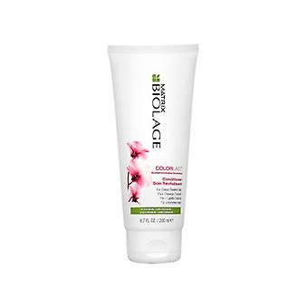 Biolage Colorlast Conditioner 200 ml (Haarpflege , Konditioner)