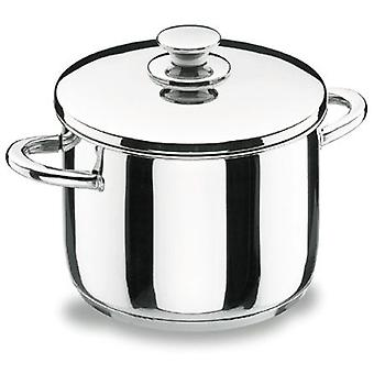 Lacor Stock pot 20 cms. vitrocor (Kitchen , Household , Pots and pans)