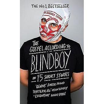 The Gospel According to Blindboy by Blindboy Boatclub - 9780717181001