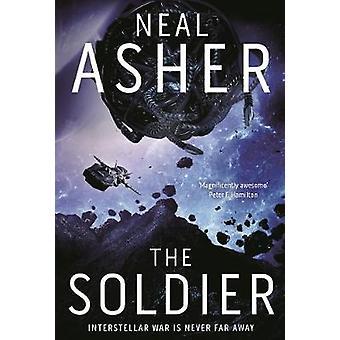 El soldado por soldado - libro 9781509862412