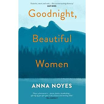 Goodnight - Beautiful Women - a powerful collection of short stories a