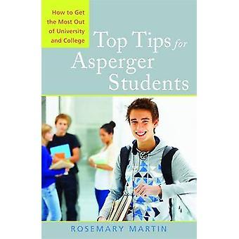 Top Tipps für Asperger Schüler - wie man das Beste aus der Universität