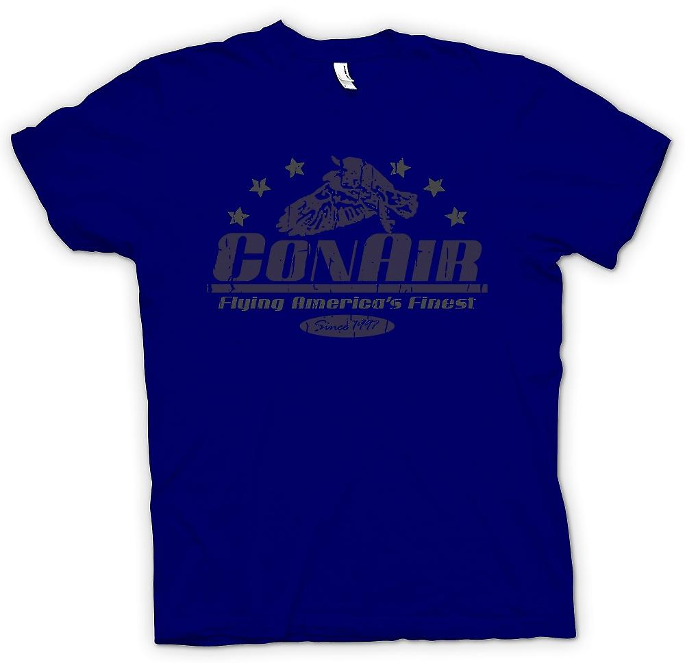 Mens T-shirt - ConAir - Flying America Finest