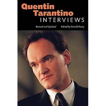 Quentin Tarantino - intervjuer - reviderad och uppdaterad av Gerald Peary-
