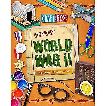 Craft Box: World War II