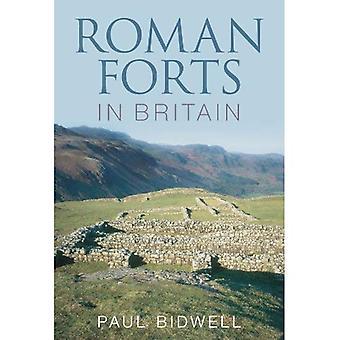 Romerske forter i Storbritannien [illustreret]