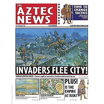 The Aztec News (History News)