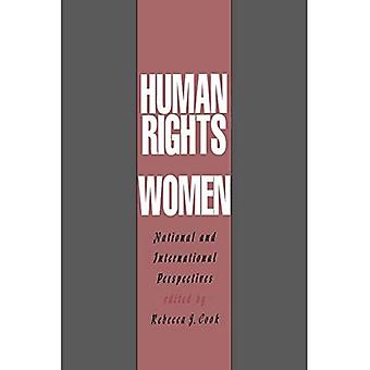 Human Rights of Women: National and International Perspectives (Pennsylvania Studies in Human Rights)
