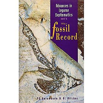 Advances in Legume Systematics Part 4. the Fossil Record