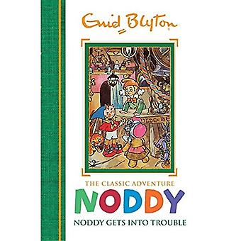 Noddy Gets into Trouble: Book 10 (Noddy Classic Storybooks)