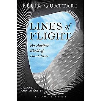 Lines of Flight (Impacts)