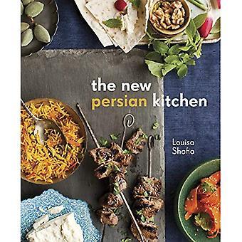 La nouvelle cuisine persane