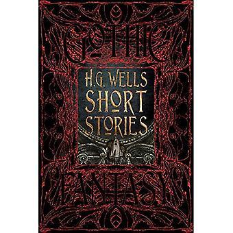 H.G. Wells korte verhalen