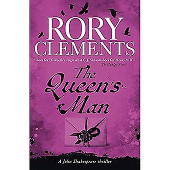 Uomo della Regina: John Shakespeare - inizio