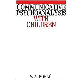 Comunicativas psicoanálisis con niños