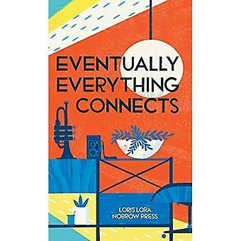 Eventually Everything Connects: Leporello