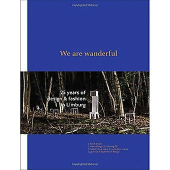 We are Wanderful