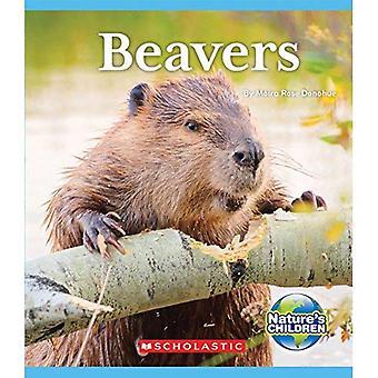 Beavers (Nature's Children)