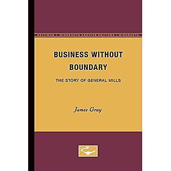 Geschäft ohne Grenzen: Die Geschichte von General Mills
