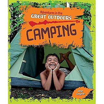 Adventures in the Great Outdoors Pack A of 3 (Adventures in the Great Outdoors)