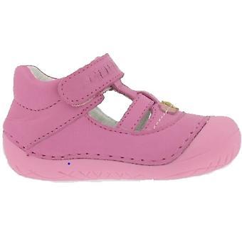 Primigi meninas 3400411 PLE34004 pré-walkers rosa