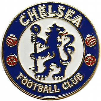 Chelsea FC metal / enamel pin badge    (bb)