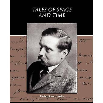 Contes de l'espace et le temps de Wells & Herbert George