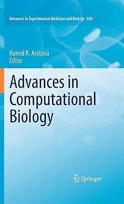 Advances in Computational Biology by Arabnia & Hamid R.