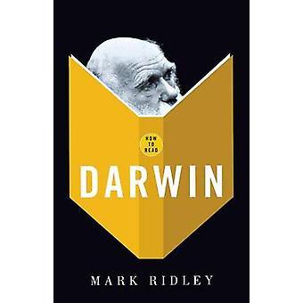 Come leggere Darwin da Ridley & Mark