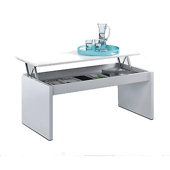 Wellindal Ash Color Extendable Dining Console