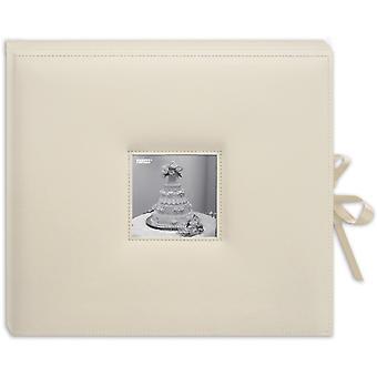 3-حزام جلدي مخيط الألبوم 13 مربع