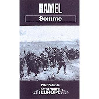 Hamel by Peter Pederson - 9780850529388 Book