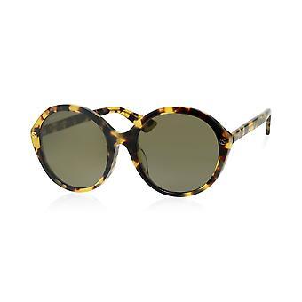 Havanna Gucci Damen Sonnenbrille